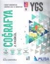 YGS Coğrafya 2. Fasikül Muba Yayınları