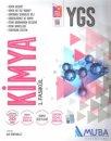 YGS Kimya 1. Fasikül Muba Yayınları