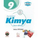 9. Sınıf Kimya Soru Kitabı Fen Liseleri İçin Palme Yayınları