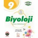 9. Sınıf Biyoloji Konu Kitabı Fen Liseleri İçin Palme Yayınları