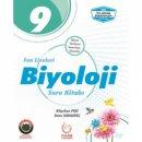 9. Sınıf Biyoloji Soru Kitabı Fen Liseleri İçin Palme Yayınları