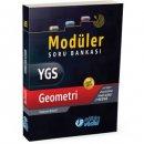 YGS Geometri Modüler Soru Bankası Eğitim Vadisi Yayınları