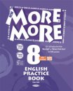 MORE&MORE 8 FAME English Practice Book