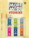 MORE & MORE ENGLISH 7 HİKAYE SETİ 6'LI
