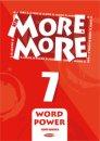 MORE & MORE ENGLISH WORDPOWER 7 (KELİME BANKASI)