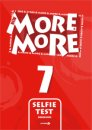 MORE & MORE ENGLISH SELFİE TEST 7 (ÜNİTE DENEMELERİ)