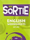 NEW SORTIE ENGLISH WORKSHEETS A1-A2