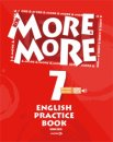 MORE&MORE 7 English Practice Book