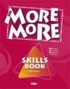 MORE&MORE 5 SKILLS BOOK