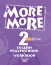 MORE&MORE 2 English Practice Book & Workbook