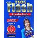 Elt Publishing Flash Grade 8 Practice Book