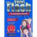 Elt Publishing Flash Grade 8 Vocabulary Book