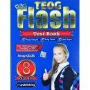 Elt Publishing Flash Grade 8 Test Book