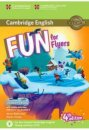 Cambridge - Fun for Flyers Student's Book with Online Activities 4th Edition
