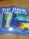 Cambridge - Think Türkiye A2 Students Book and Work Book With Online Practice