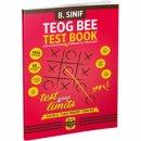 TEOG Bee Test Book 8. Sınıf Arı Yayınları
