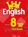 WOW 8 ENGLISH TEOG MOS TEST BOOK