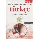 YGS Konu Kavrama Testleri Türkçe Soru Bankası Fdd Yayınları