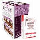 Kuram Kitap Justıce Adli Hakimlik Çalışma Kitabı Modüler Set (11 Kitap)