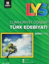 Ustasına Saygı LYS Cumhuriyet Dönemi Türk Dili Edebiyatı Soru Kitabı Başka Yayıncılık