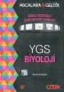 Çözüm Yayınları Hocalara Geldik YGS Biyoloji Video Destekli Öğreten Soru Bankası