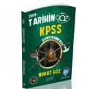 2018 KPSS Tarihin Gözü Tamamı Çözümlü Soru Bankası Kr Akademi