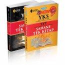 YKS TYT Şahane Tek Kitap Soru Bankası Hediyeli Akıllı Adam Yayınları