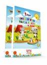 3. Sınıf English With Panda Pandy 2 Kitap CD'li Yargı Ders Arkadaşım
