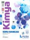 YGS Kimya Soru Bankası Muba Yayınları