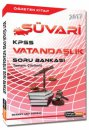 2017 KPSS Vatandaşlık Süvari Tamamı Çözümlü Soru Bankası Kariyer Meslek Yayınları