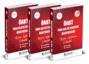 2018 ÖABT Türk Dili Edebiyatı Öğretmenliği 3lü Modüler Konu Anlatım Lider Yayınları