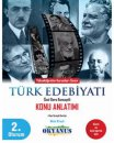 YKS 2. Oturum Türk Edebiyatı Konu Anlatımı Okyanus Yayınları