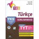 YKS TYT 1. Oturum TEK Serisi Türkçe Soru Bankası Yayın Denizi Yayınları
