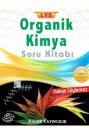 LYS  Organik Kimya Soru Kitabı Palme Yayınları