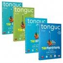 Tonguç Akademi 9. Sınıf Tak Sayısal Konu Anlatımlı Soru Bankası Seti 4 Kitap