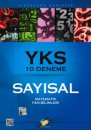 FDD YKS Sayısal 10 Deneme