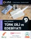 Birey 9. Sınıf Türk Dili ve Edebiyatı Konu Anlatımlı Kitap