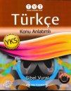 Palme YKS TYT Türkçe Konu Anlatımlı Kitap