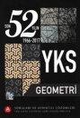 A Yayınları Son 52 Yılın Çıkmış Soruları YKS Geometri