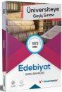 Kampüs Yayınları YKS Edebiyat Soru Bankası