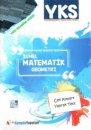 Kampüs Yayınları YKS 1.Oturum TYT Temel Matematik Geometri Çek Kopart Yaprak Test