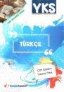Kampüs Yayınları  YKS 1.Oturum TYT Türkçe Çek Kopart Yaprak Test