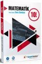 10.Sınıf Matematik Konu Özetli Soru Bankası Kampüs Yayınları