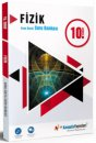 10.Sınıf Fizik Konu Özetli Soru Bankası Kampüs Yayınları