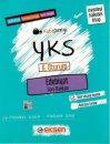 YKS 2.Oturum Edebiyat Soru Bankası Eksen Yayınları