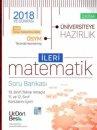 YKS 2.Oturum İleri Matematik Soru Bankası 2.Kitap ÜçDörtBeş Yayınları