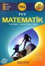 YKS TYT 1.Oturum Matematik Ders İşleme Kitabı Nitelik Yayınları