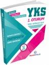 YKS 1.Oturum TYT Matematik Tamamı Çözümlü Soru Bankası Puan Yayınları