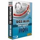 2018 DGS ALES Matematiğin Dili Soru Bankası Altı Şapka Yayınları