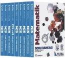 YGS Soru Bankası Kazandıran Set 9 Kitap Muba Yayınları